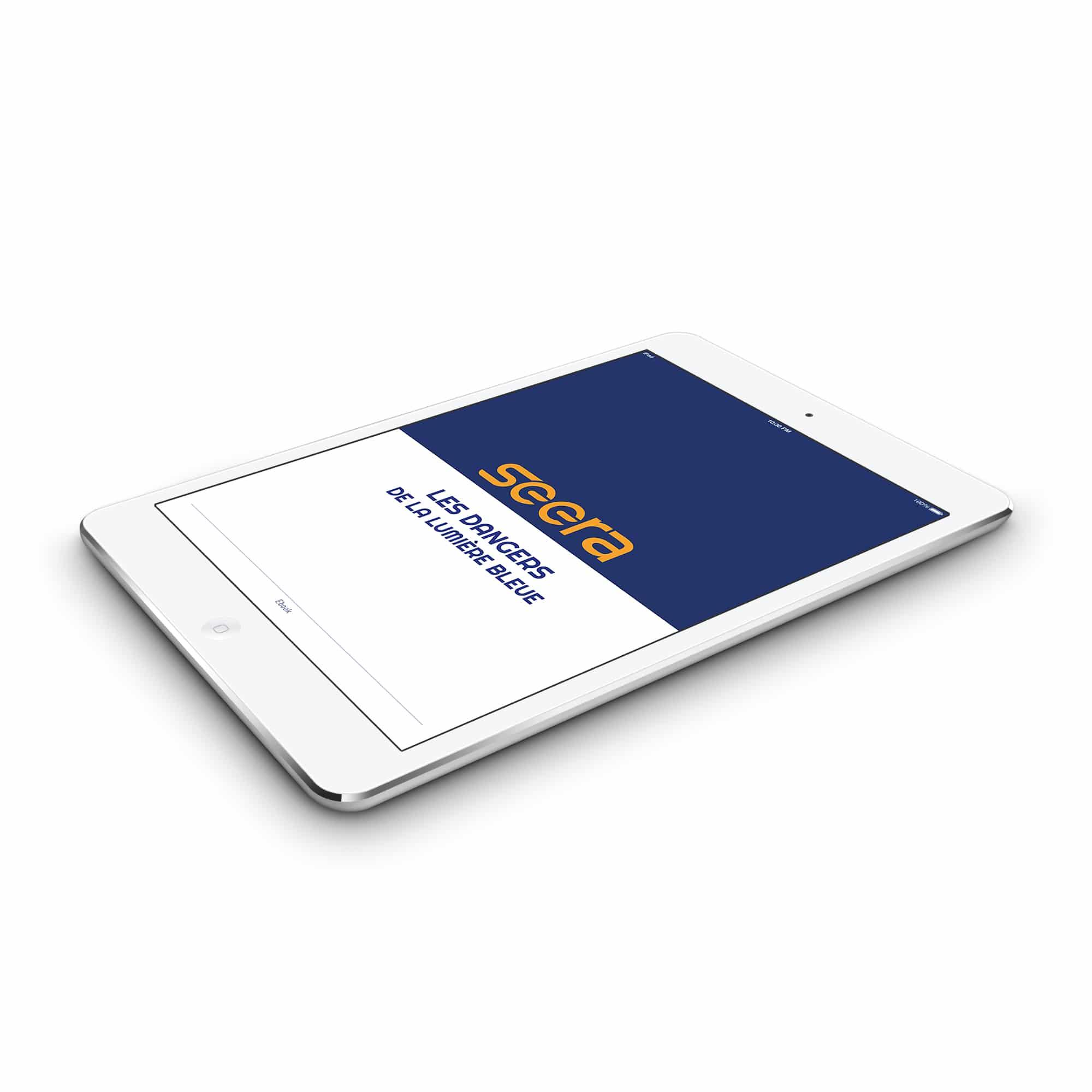 téléchargez l'ebook sur les dangers de la lumière bleue