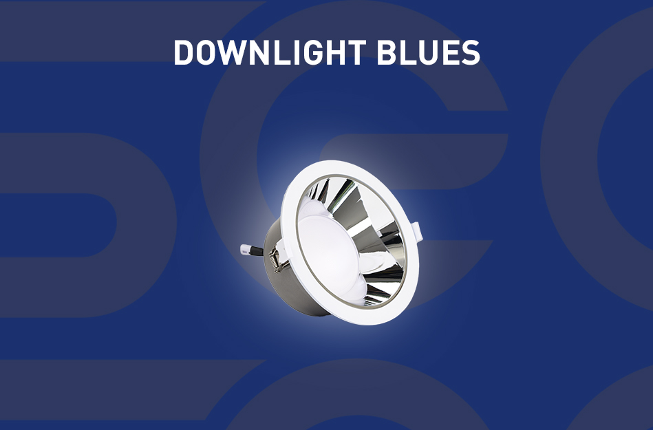 Downlight Blues